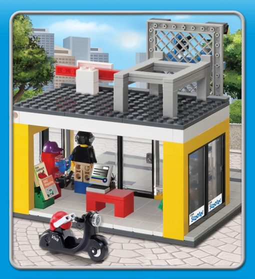 Image of TOWN – Scooter Shop