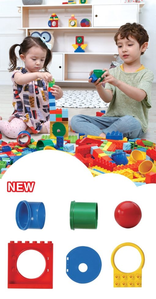 Image Montessori Mega Tunnel
