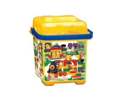 Image of General Building Blocks Junior Range
