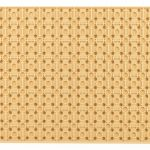 Image of a 16 X 32 Stackable Baseplate in Sand
