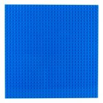 Image of a 32 x 32 Stackable Baseplate in Blue