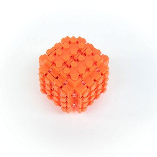 Image of a Flexo Orange Cube