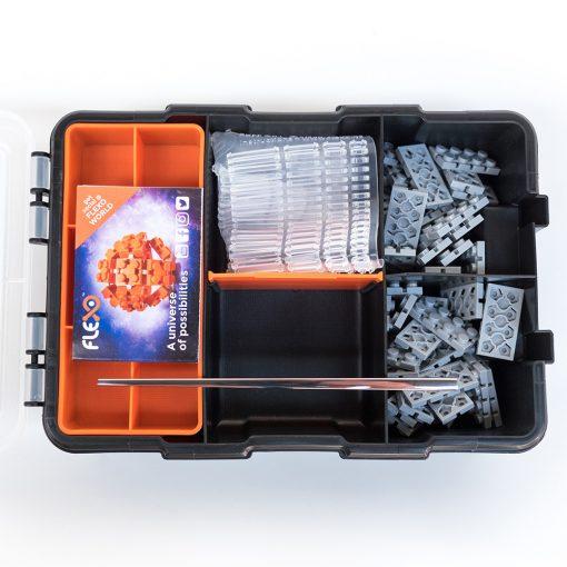 Image of a Flexo Standard Pack - Grey