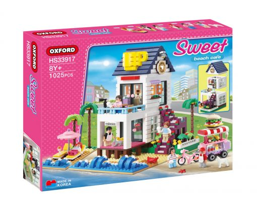 Image of Oxford – Sweet – Beach Cafe