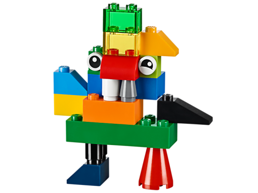 Image of LEGO- Classic-Creative Supplement