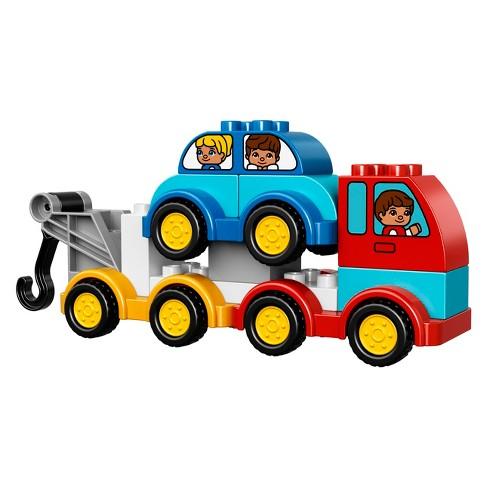 Image of LEGO DUPLO - Cars-&-Trucks