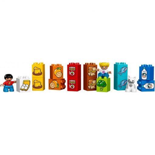 Image of LEGO DUPLO - Truck