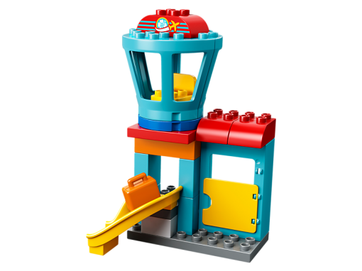 Image of LEGO-Town-Airport