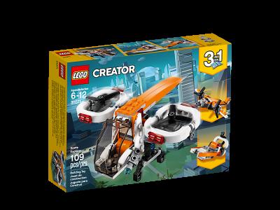 Image of LEGO- Creator- Drone Explorer