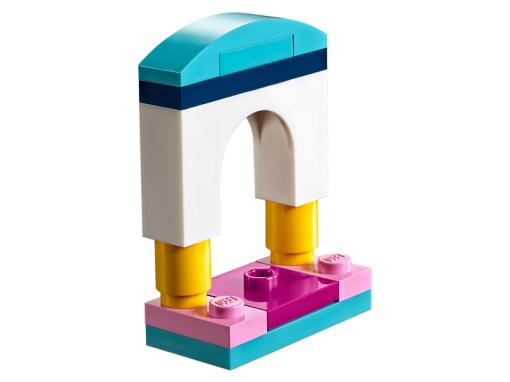 Image of LEGO- Stephanie's Bedroom
