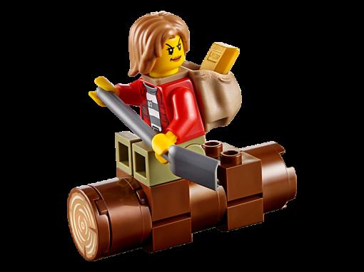 Image of LEGO- Mountain Fugitives